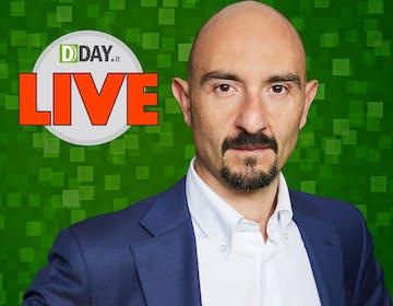 DDAY Live: Carlo Carollo (Samsung) e il mercato degli smartphone nell'emergenza coronavirus