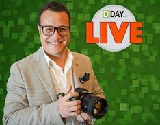 DDAY Live: la risposta a tutte le domande sulle fotocamere Sony Alpha