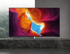 I TV LED Sony XH95 arrivano nei negozi. Prezzi a partire da 1399 euro
