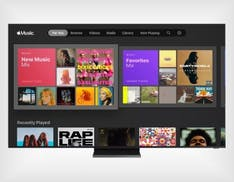 Apple Music debutta su Smart TV Samsung. Per i nuovi utenti 3 mesi gratis