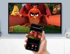 Android TV cambia volto: più spazio ai contenuti. In arrivo anche un nuovo box Google