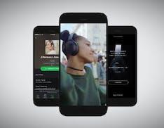 Spotify si prepara ai contenuti video. Al via un test mondiale sui podcast