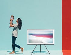 Samsung, sconti fino al 50% sul negozio online. Ringraziate la mamma