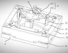 Huawei brevetta la lente liquida per smartphone: autofocus istantaneo e meno sensori ToF