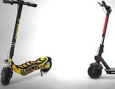 Ducati, dopo eBike e scooter, arrivano anche nuovi monopattini elettrici