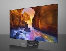 Televisori Samsung, è record. Mai nella storia una quota di mercato così alta