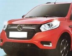 Ecco Elettra SUV, la mini car elettrica con pannello fotovoltaico sul tettuccio. Con gli incentivi a solo 11.800 euro