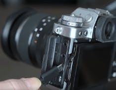 Fujifilm X Webcam trasforma le fotocamere Fujifilm in webcam USB