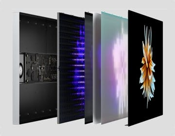 Display Industry Awards: vincono il BD Cell di BOE, l'Apple Pro Display XDR e i pieghevoli di Samsung