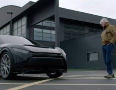 Il video della Dyson car: scopriamo il processo costruttivo, la fabbrica e il prototipo funzionante