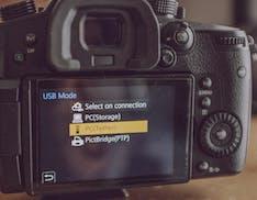 Come usare una fotocamera Panasonic LUMIX come webcam nelle videconferenze
