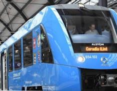 Il treno a idrogeno arriva in Italia. Si parte nel 2021