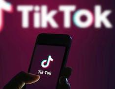 UE, parte l'indagine su TikTok. Possibili violazioni nella raccolta dei dati