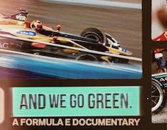 And We Go Green, il documentario sulla Formula E prodotto da Leonardo DiCaprio esordisce stasera su YouTube