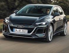 Spunta un'altra gemella della ID.3: Audi avrà una A2 elettrica