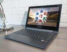 Google porterà Microsoft Office all'interno dei suoi Chromebook