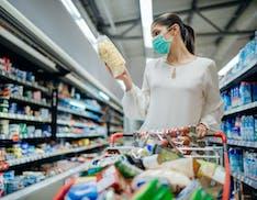 Revolut: la spesa degli italiani sta tornando ai livelli pre-COVID. Vola IKEA: +329%. Risalgono i fast food