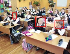 In Russia arriva Orwell: telecamere per il riconoscimento facciale in 43.000 scuole