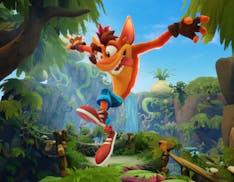 Ufficiale Crash Bandicoot 4: arriva a ottobre. Non uscirà su PC e Nintendo Switch