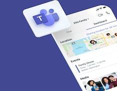 Microsoft Teams si rinnova: chat di gruppo, GIF e condivisione file anche per utenti privati