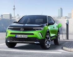 Opel svela Mokka-e, versione elettrica in vendita da fine estate
