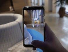 Google aggiorna ARCore. La magia della realtà aumentata su smartphone raggiunge nuovi orizzonti