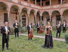 I concerti della Filarmonica della Scala saranno trasmessi in diretta streaming grazie al 5G