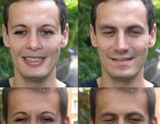 Disney migliora la manipolazione del volto: deep-fake super realistici per i film del futuro