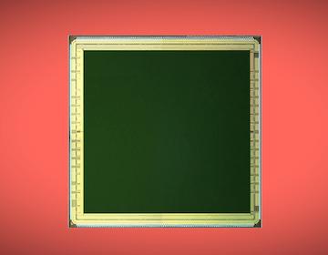Canon ha realizzato il primo sensore SPAD da 1 megapixel. Altro che ToF, questo è il sensore 3D del futuro