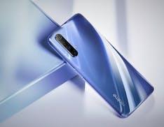 Realme X50 5G arriva in Italia l'8 luglio e potrebbe essere lo smartphone 5G più economico in assoluto