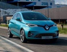 Renault Zoe fin qui regina elettrica d'Europa e d'Italia del 2020. E a giugno già 10.000 nuovi ordini
