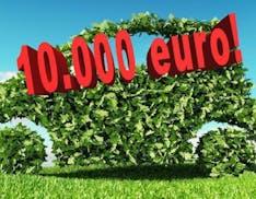 Nuovi incentivi auto elettriche approvati alla Camera: si arriva fino a 10.000 euro