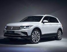 Volkswagen continua anche con l'ibrido plug-in: ecco la Tiguan eHybrid