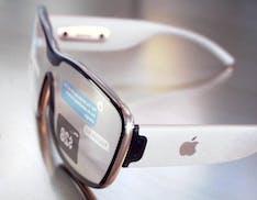 Apple testa la produzione di lenti olografiche per la Realtà Aumentata