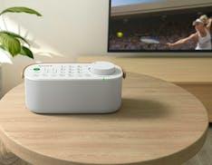 Arriva lo speaker wireless Sony perfetto per chi sente poco: l'audio del TV ti sta vicino