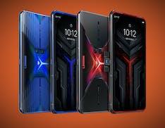 Lenovo si dà al mobile gaming. È arrivato Legion Phone Duel, lo smartphone per videogiocatori