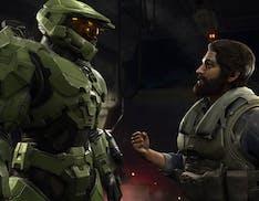 """La grafica deludente di Halo: Infinite? """"La demo è vecchia di settimane"""""""