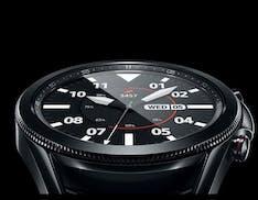 Samsung Galaxy Watch 3, la scheda tecnica completa a pochi giorni dal lancio