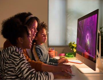 """Nuovo iMac da 27"""", identico fuori, diverso dentro. Nuovi processori, dischi più veloci e finalmente webcam 1080p"""