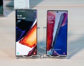 Galaxy Note 20 e Note 20 Ultra, anteprima. I prezzi, la differenze e le offerte di lancio