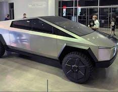 Tesla Cybertruck, in Europa potrebbe arrivare una versione di dimensioni ridotte