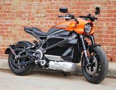 Long Way Up, l'avventura di Ewan McGregor in sella alla Harley-Davidson elettrica, debutta a settembre su Apple TV+
