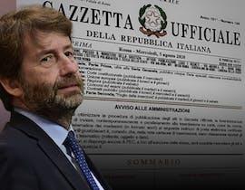 Copia Privata in Gazzetta Ufficiale: i compensi su hard disk crollano. Epic fail di Franceschini o botta di ragionevolezza?