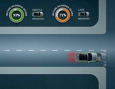 """Jaguar Land Rover contro il """"mal d'auto"""": la nuova guida assistita aiuterà a prevenirlo"""