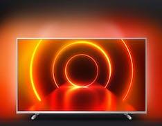Le nuove TV LCD 4K di Philips in Europa: a bordo Dolby Atmos, Dolby Vision e Ambilight. Ecco i prezzi