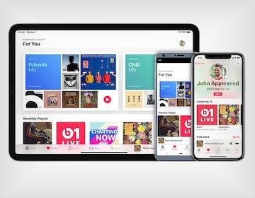 Apple pensa all'abbonamento unico per seguire Amazon Prime. Apple One ingloberà Music, TV+, Arcade e News