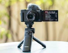Le fotocamere Sony diventano webcam: arriva l'app Imaging Edge Webcam
