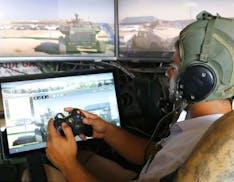 Il nuovo letale carro armato israeliano si comanda con il controller della Xbox e sembra un videogioco
