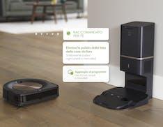 Roomba e Braava ancora più intelligenti: con la nuova app iRobot aree personalizzabili e tante nuove funzioni
