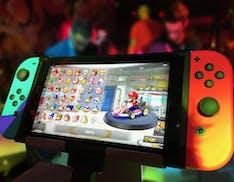 Bloomberg: la risposta di Nintendo a PS5 e Xbox Series X è una Switch con 4K